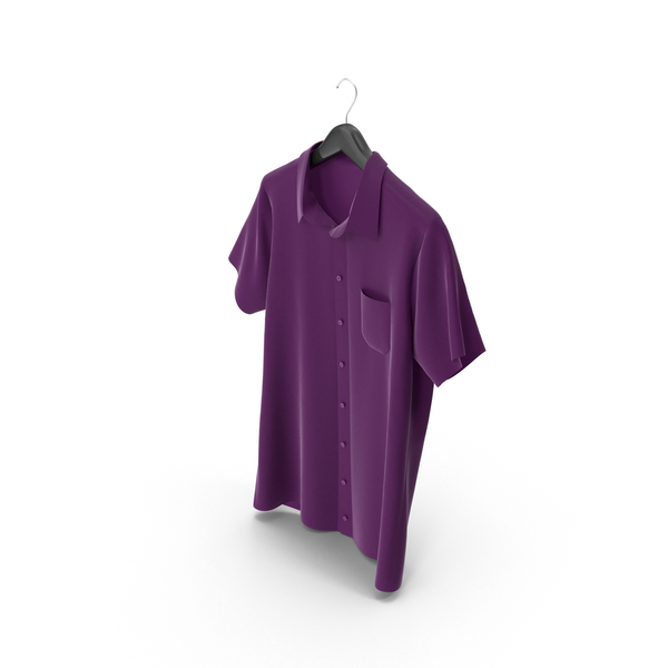 Men's Dress Shirt PNG & PSD Images