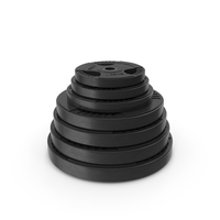 Weight Plates PNG & PSD Images