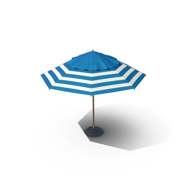 Sun Beach Umbrella PNG & PSD Images