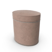Traditional Pouf PNG & PSD Images