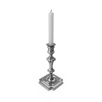 Eichholtz Swan Candle Holder PNG & PSD Images
