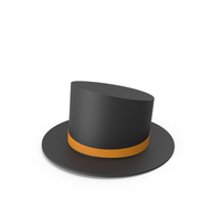 Toy Black Hat PNG & PSD Images