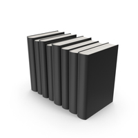 Black Books PNG & PSD Images