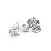 Diamonds PNG & PSD Images