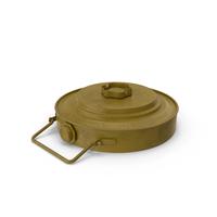 Landmine PNG & PSD Images
