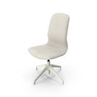 Scandinavian Office Chair PNG & PSD Images