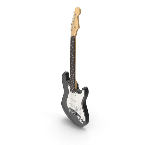 Electric Guitar PNG & PSD Images
