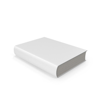 White Book PNG & PSD Images