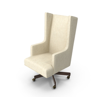 Contemporary  Office Chair PNG & PSD Images