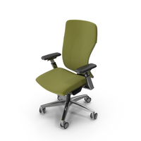 Allsteel Acuity Task Office Chair PNG & PSD Images