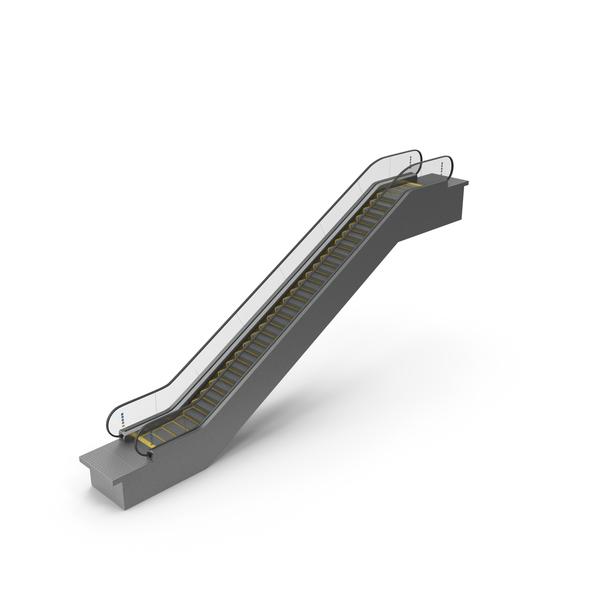 Escalator PNG & PSD Images