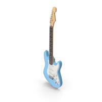 Sky Guitar PNG & PSD Images