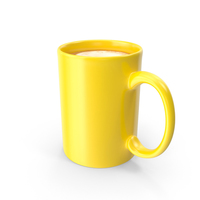 Cup With Cappuccino PNG & PSD Images