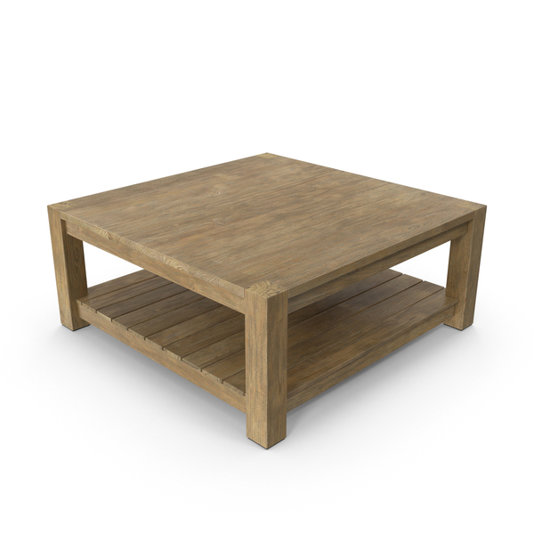 Contemporary Coffee Table PNG & PSD Images