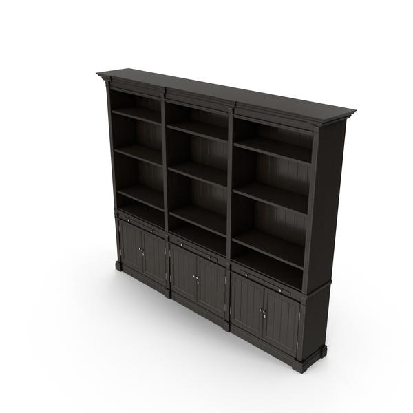 Wooden Shelves PNG & PSD Images