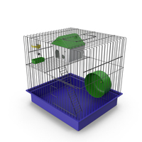 Pet Cage PNG & PSD Images
