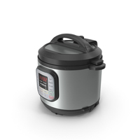 Pressure Cooker PNG & PSD Images