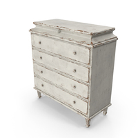 Traditional Chest PNG & PSD Images