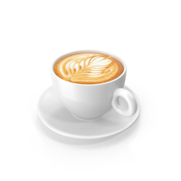 Cappuccino PNG & PSD Images