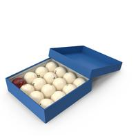 Russian Billiard Balls PNG & PSD Images