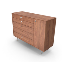 Modern Chest PNG & PSD Images
