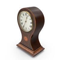 Balloon Clock PNG & PSD Images