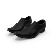 Formal Shoes PNG & PSD Images