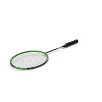 Badminton Racket PNG & PSD Images
