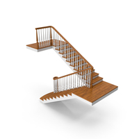 Stairs PNG & PSD Images