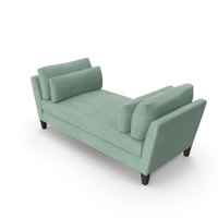 Contemporary Daybed PNG & PSD Images