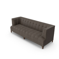 Classical 5 Seater Sofa PNG & PSD Images