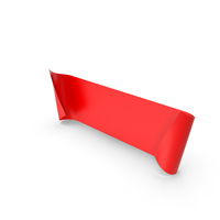 Banner Red PNG & PSD Images