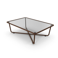 Roda Sunglass Glass Coffee Table PNG & PSD Images