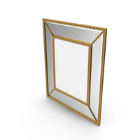 John Richard Picture Frame Wall Art PNG & PSD Images
