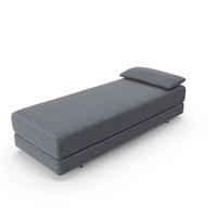 Modern Daybed PNG & PSD Images
