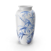Classical Vase PNG & PSD Images