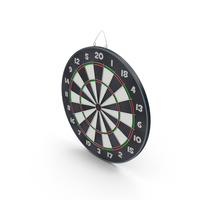 Dart Board PNG & PSD Images
