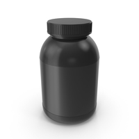 Protein Bottle PNG & PSD Images