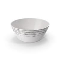 Contemporary Tableware Bowl PNG & PSD Images