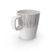 Contemporary Tableware Mug PNG & PSD Images