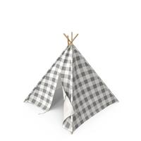 Children's Indoor Play Tent PNG & PSD Images