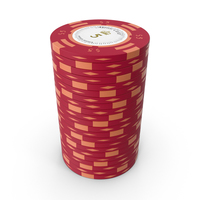 Monte Carlo $5 Chips PNG & PSD Images