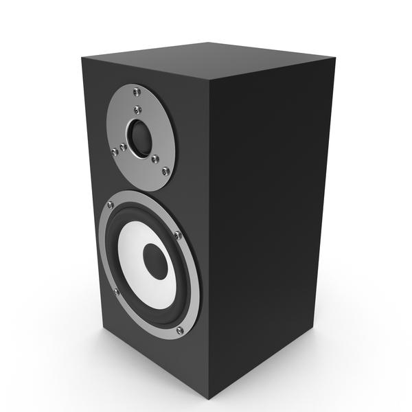 Portable Speaker PNG & PSD Images