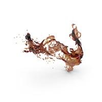 Soda Splash PNG & PSD Images