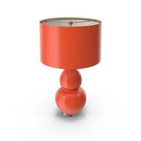 Pop Color Modern Desk Lamp PNG & PSD Images