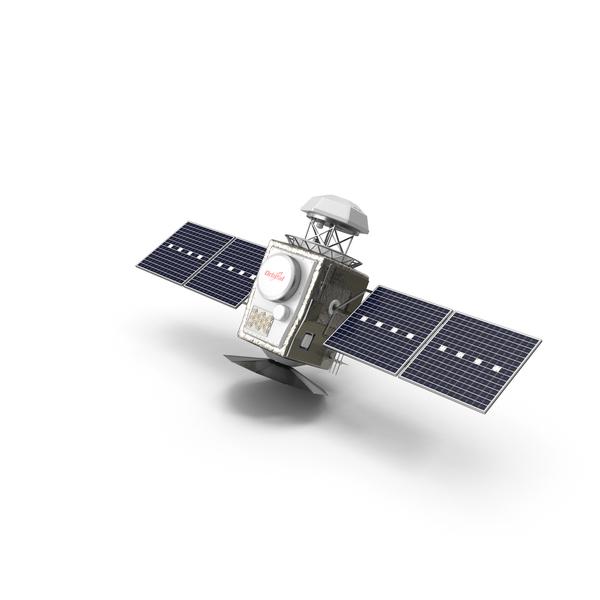 Generic Satellite PNG & PSD Images