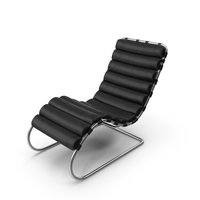 Modern Chaise PNG & PSD Images