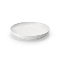 Modern Tableware Salad Plate PNG & PSD Images