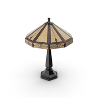 Classical Table Light PNG & PSD Images