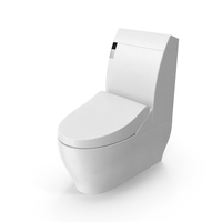 Modern Toilet PNG & PSD Images